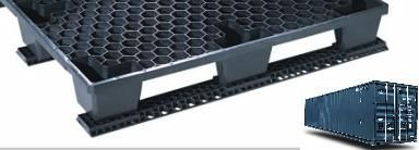 slitta a incastro 113 accessorio optional pallet container