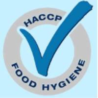 con standards elevati di HACCP